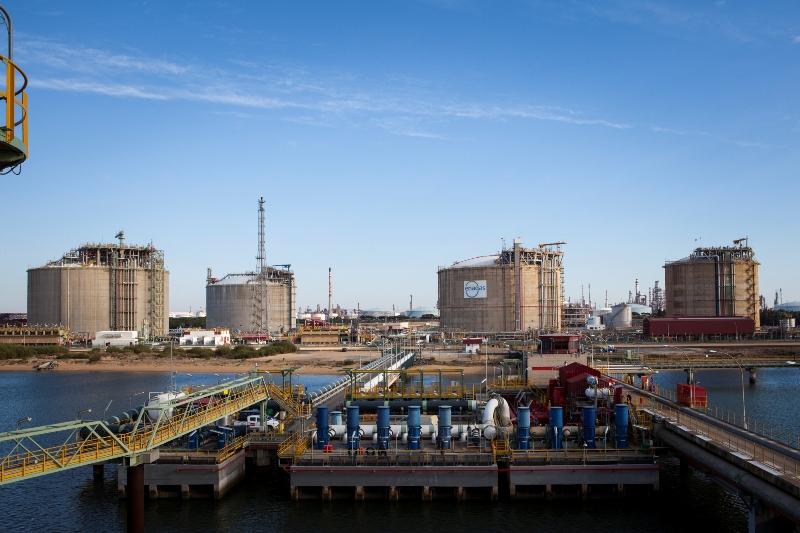 CNMC transporte del gas