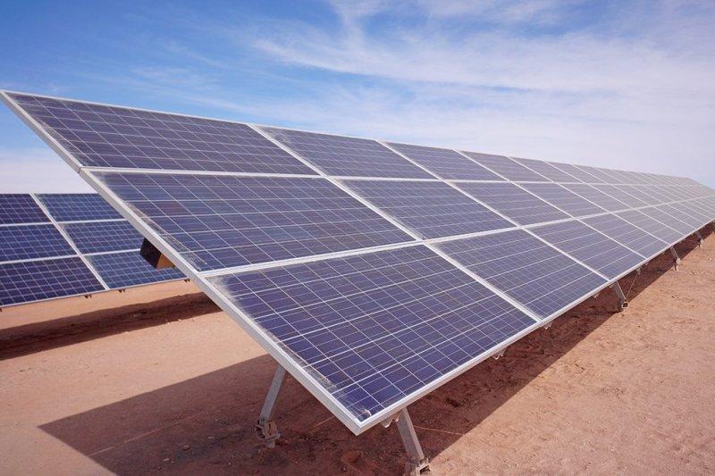 ranking fotovoltaico