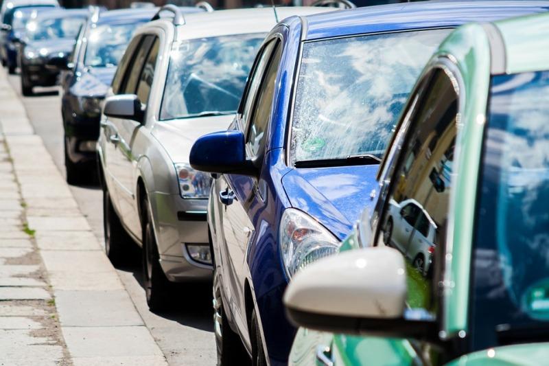 coches gasolina y diésel