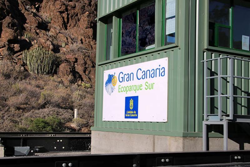 Renovables en Gran Canaria