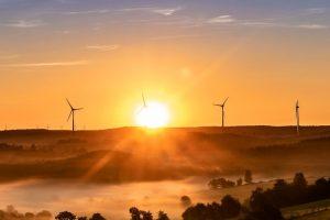 hibridación renovable