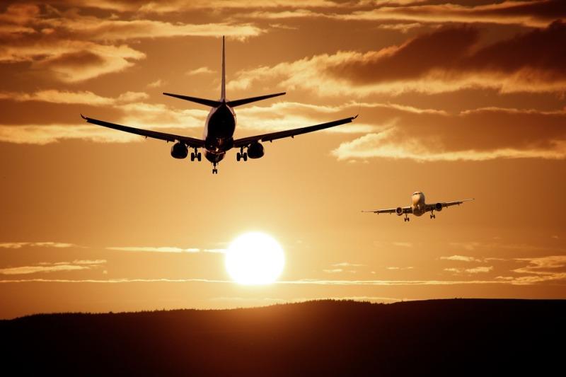 Aviación Sostenible