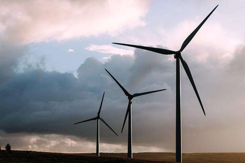 generación eléctrica en Argentina