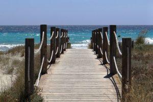 85 por ciento de renovables en Menorca