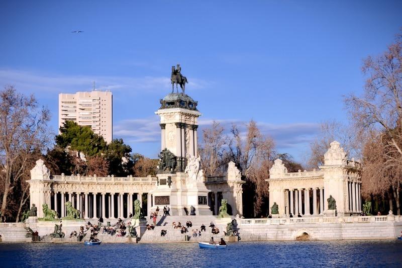 Acuerdo 'verde' en Madrid