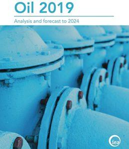 Informe Oil 2019.