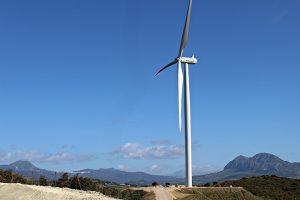 Andalucía tiene capacidad para liderar la transición energética en España.
