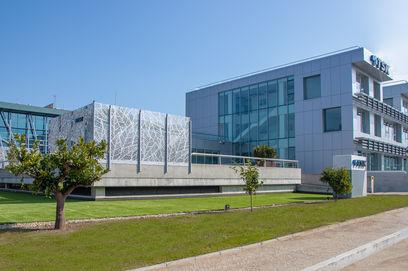 Centro TSK en Gijón