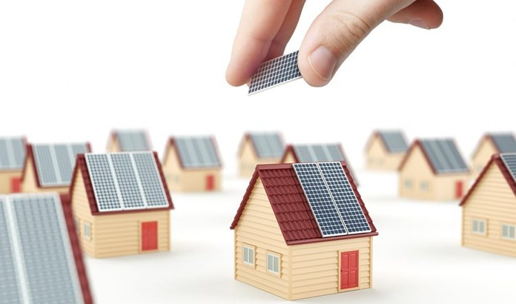 Andalucía anuncia ayudas a la eficiencia energética