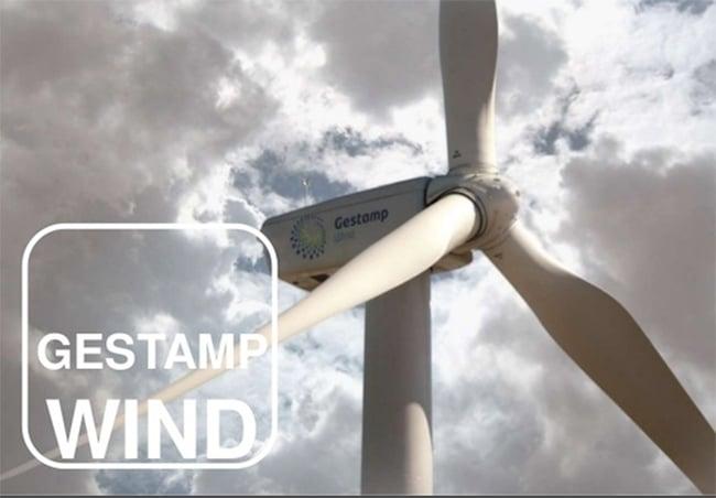 Elawan Energy era antes Gestap Wind.