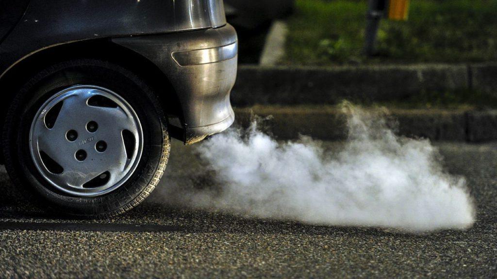 zonas de bajas emisiones