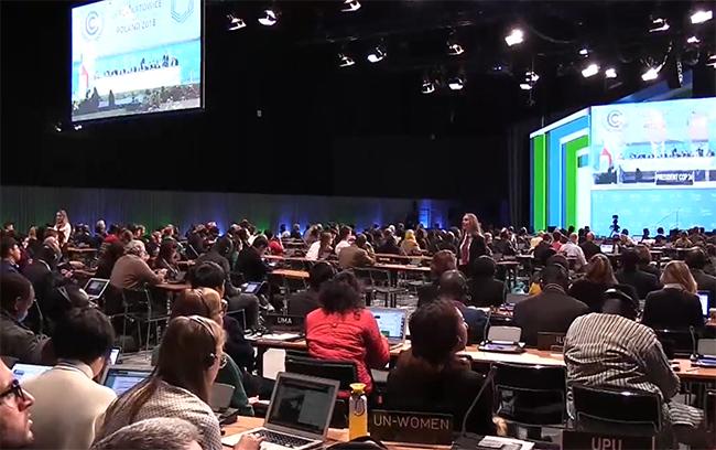 La COP25 cerrará algunos puntos que quedaron pendientes durante la pasada cumbre del clima en Polonia.