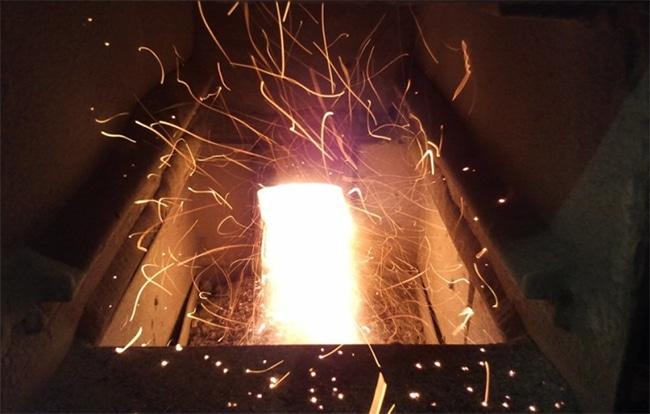 Andalucía es la Comunidad con más calefacciones de Biomasa