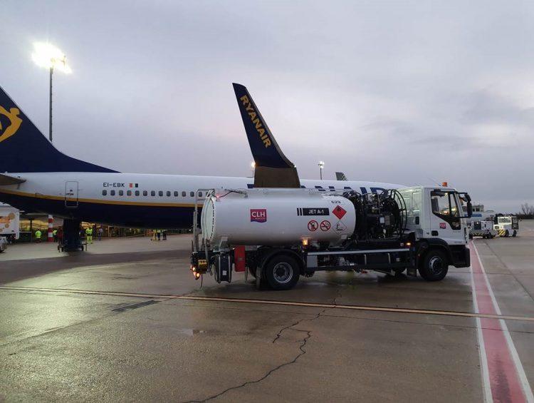 clh aviación