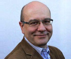 Francisco Valverde, consultor y especialista en energía.