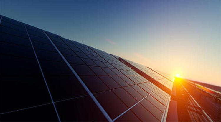 El Sistema Solar Térmico Molecular, para almacenar energía solar en estado líquido