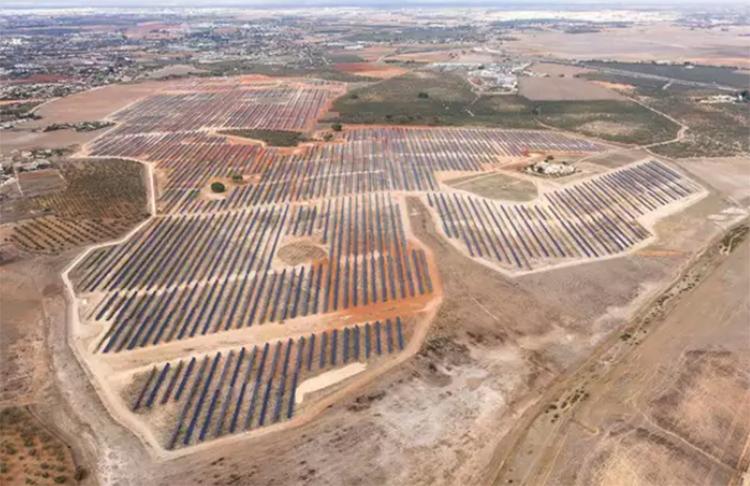 El nuevo borrador del PNIEC establece una mayor presencia de la fotovoltaica en el mix energético español que lo establecido en el documento anterior