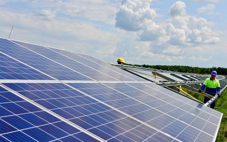 renovables en Alemania