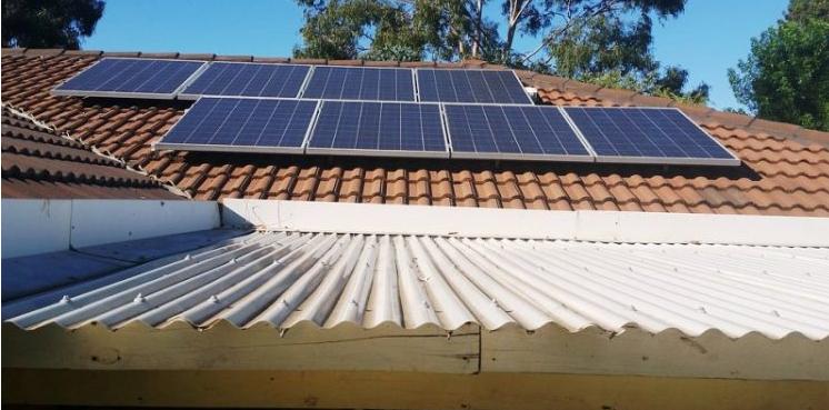 Los Registros de Autoconsumo de energía eléctrica están aún pendientes.