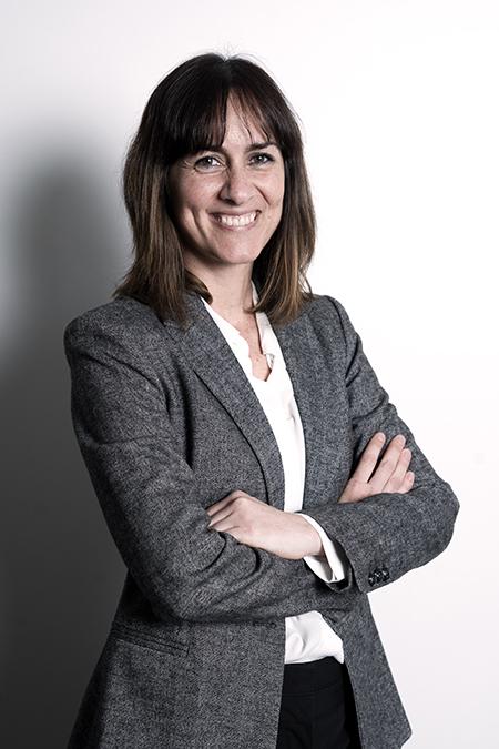 Paula lleva en Feníe Energía desde que se creó la compañía, hace diez años.