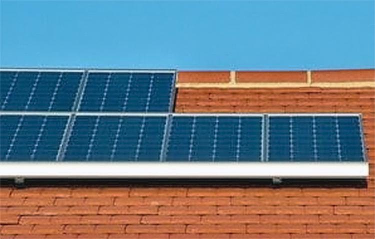 Línea de ayudas de la Diputación de Barcelona para la instalación fotovoltaica en edificios municipales.