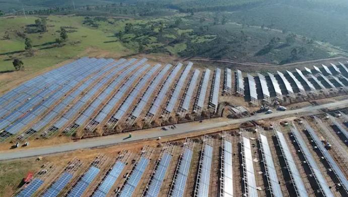 El Real Decreto quiere acabar con la burbuja de renovables y establecer un nuevo sistema de subastas de proyectos verdes..