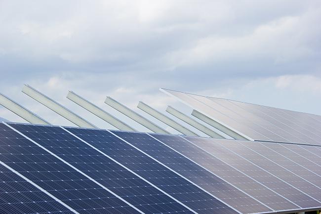 Endesa tiene prevista la instalación de una planta solar en terrenos de la central térmica de Andorra.
