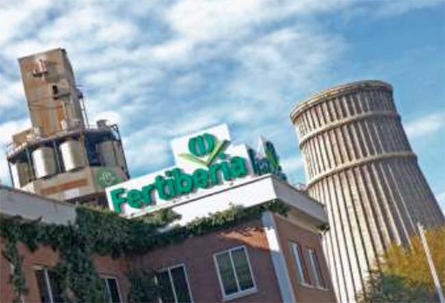 La firma de un acuerdo entre Iberdrola y Fertiberia activará una inversión de 150 millones para el proyecto.