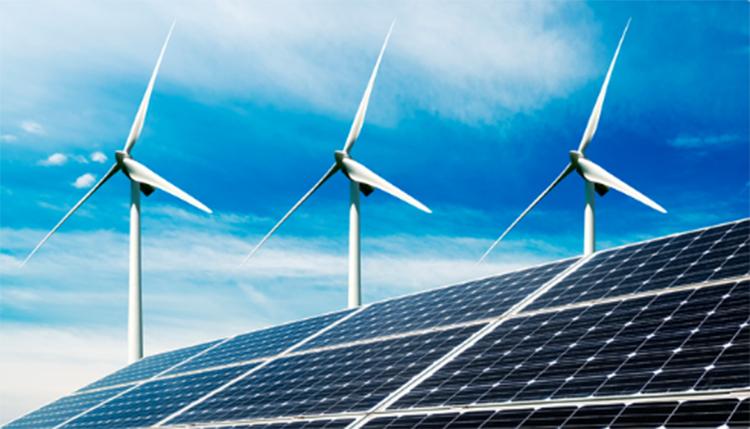 Repsol quiere convertirse en un actor internacional relevante en energías renovables.