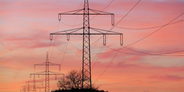 Rede Eléctrica da a conocer su informe financiero de los nueve primeros meses del año.