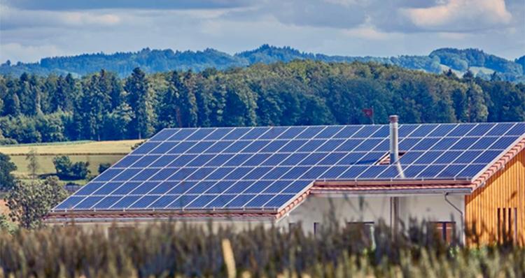 El plan israelí pone especial énfasis en la energía solar. Foto: Noticias de Israel.