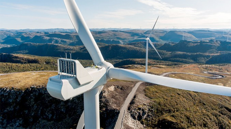 El acuerdo entre Fortia Energía y Statkraft se basa en la energía que producen dos parques eólicos de Castilla y León.