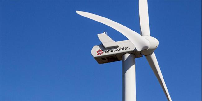 EDPR ya tiene contratados el 86% de los 7 GW de su objetivo de incorporación de capacidad de energía eólica y solar, a escala global, para el periodo 2019-2022.