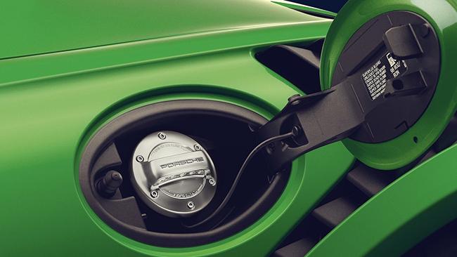 Porsches será el primer cliente de la producción de Haru Oni.