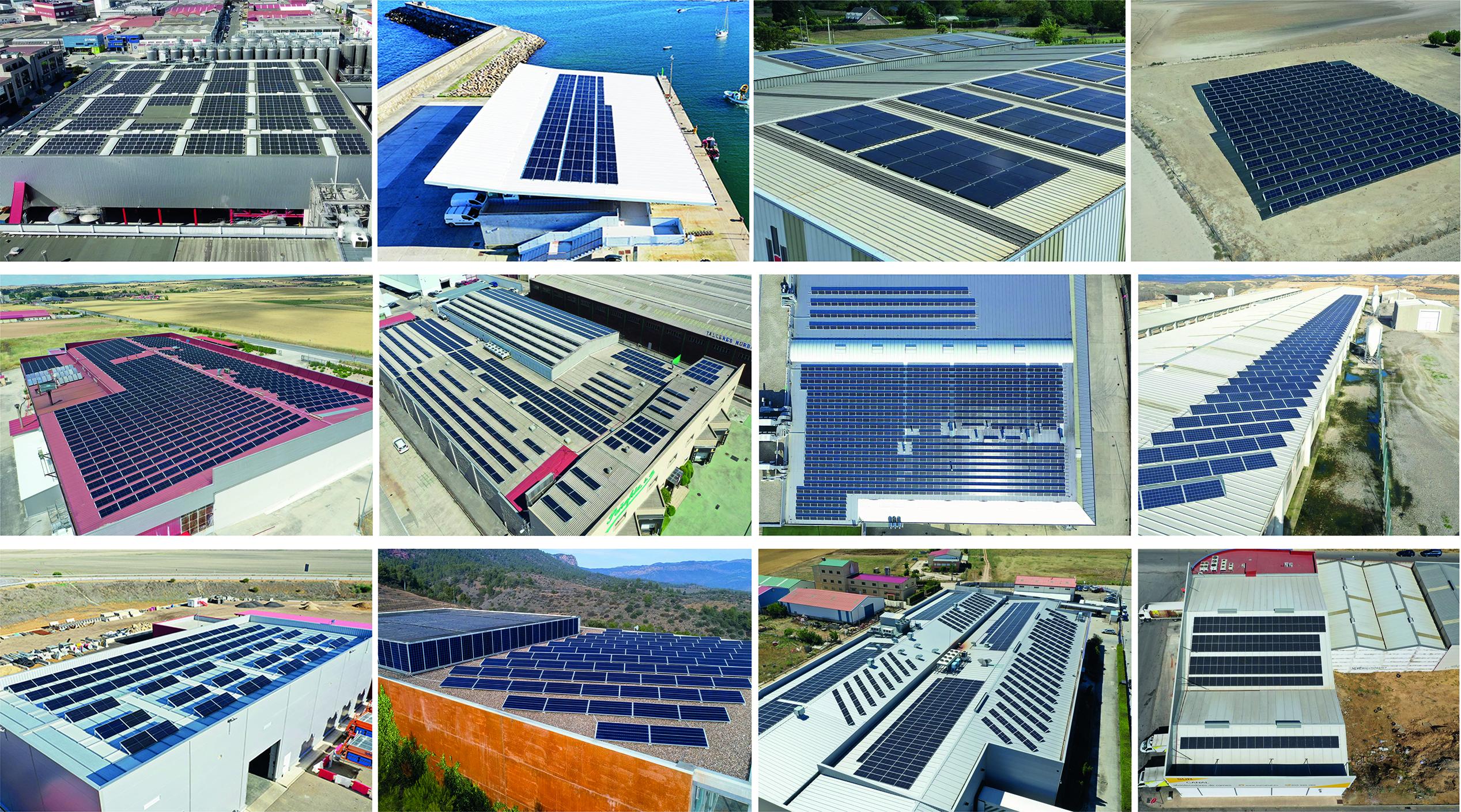 EiDF Solar