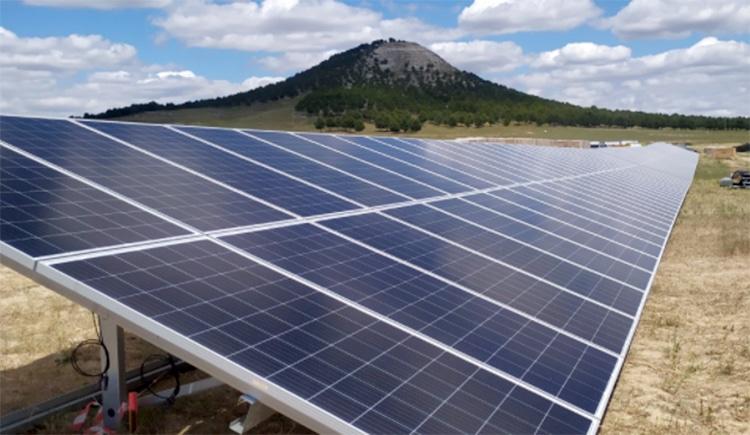 Auriga Solar, uno de los proyectos de IMEnergy.