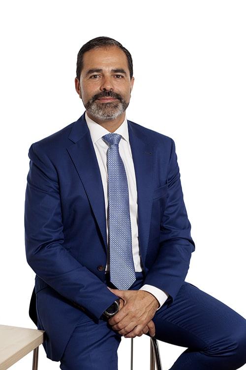 Presidente de Afelma.